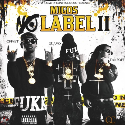 Migos-No-Label-2-Mixtape-Download