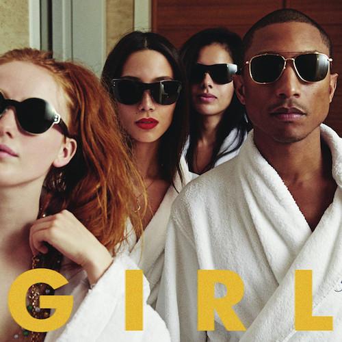 Pharrell-G-I-R-L-Album